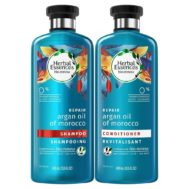 Harbal Essence shampoo