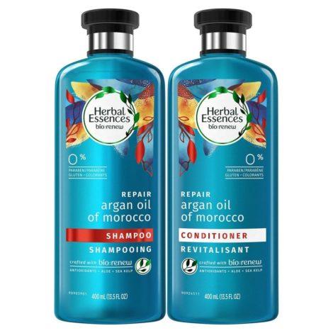 Harbal Essence shampoo