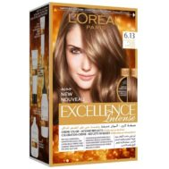 Excellence Hair Coloration