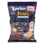 Loacker Classic Minis