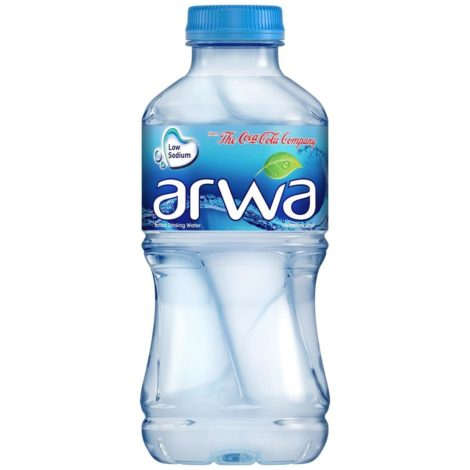 Arwa Drinking Water