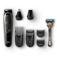 Braun Tremmer + Razor With Box MGK5060