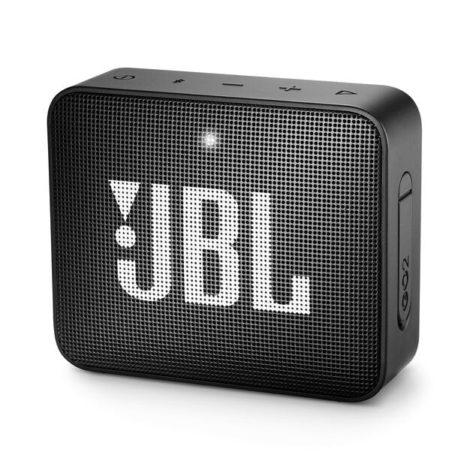 Jbl Go2 Bluetooth Bluetooth Portable Speaker JBL Go2 Hero Midnight Black 1605x1605px 2