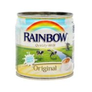 Rainbow Evaporated Milk