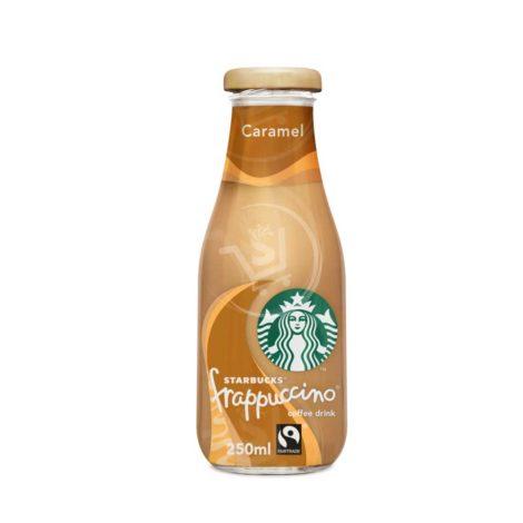 Starbucks-Frappuccino-Caramel--Coffee