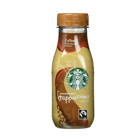 Starbucks-Frappuccino-Coffee-Flavour--Coffee