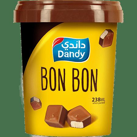 Dandy Bon bon Ice cream bonbon classic 4