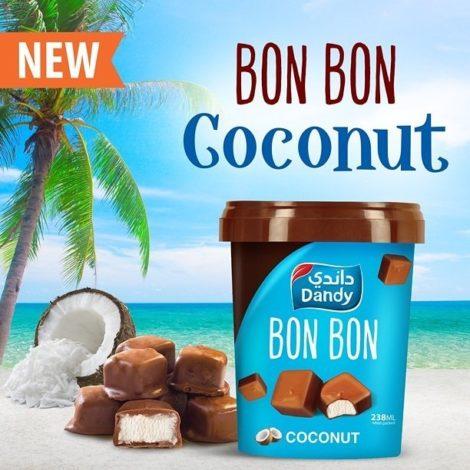 Dandy Bon bon Ice cream coc0nat4