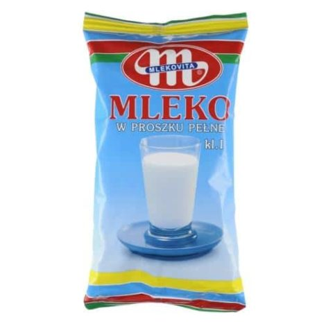 Mlekovita Milk Powder