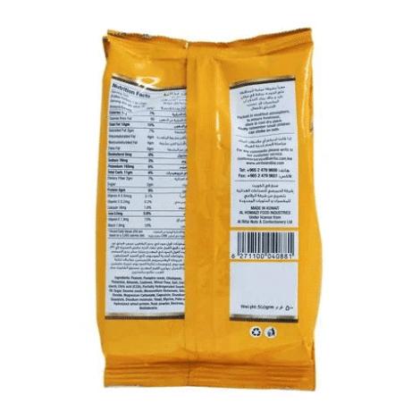 Britannia Wheat Rusk Alrifai Mix Nuts Assorted 2