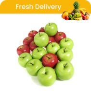 Supperkart Qatar online grocery store Apple Fruit 3