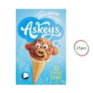 Askeys-Cones