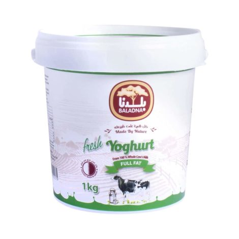 Baladna Fresh yogurt
