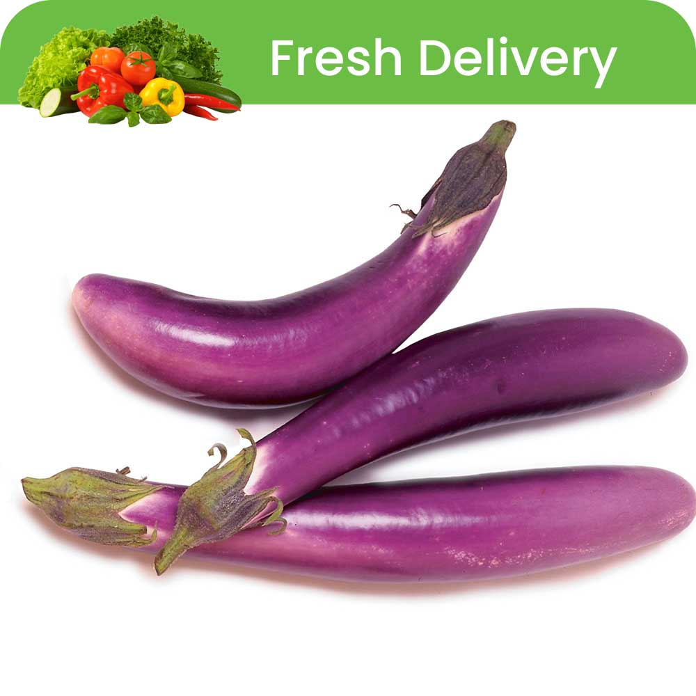 supperkart qatar online grocery mobile Brinjal india