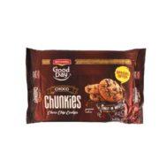 Supperkart Qatar online grocery store Britannia good day choco chunkies
