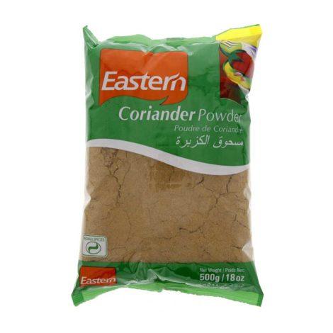 Coriander powder Eastern Coriander Powder 500g