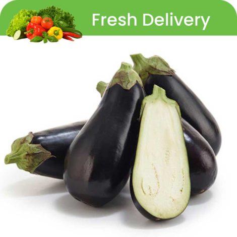 Fresh Eggplant Eggplant 2