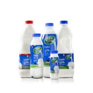 Ghadeer fresh milk