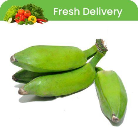 Green Raw Banana Approx Weight Green Banana 2