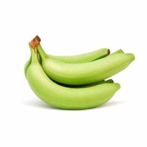 Green Raw Banana Approx Weight Green Banana