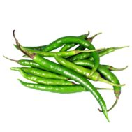 Supperkart Qatar online grocery store Green chilli