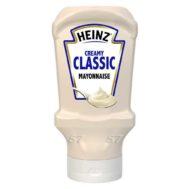 Heinz Mayonnaise Creamy-classic