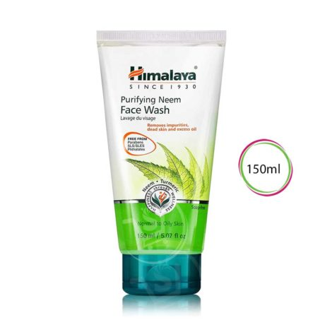 Himalaya-Purifying-Neem-Face-Wash