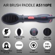 Ionic Styling Brush AS110PSDE