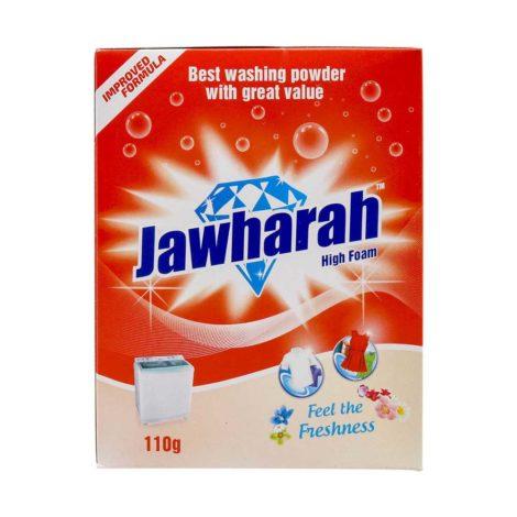 Jawharah-High-Foam-Power-Detergent-Powder-110g