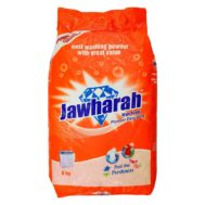 Jawharah High Foam Power Detergent Powder 6Kg