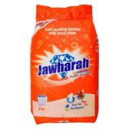 Jawharah High Foam Power Detergent Powder 6Kg