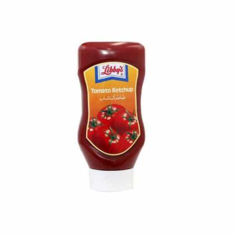 Libby's Tomato Ketchup