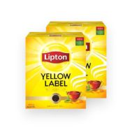 Lipton yellow Label tea paket 450 Gm 2pices