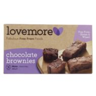 lovemore Chocolate Brownie