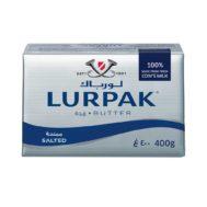 Flash sale Lurpak Butter salted 400g