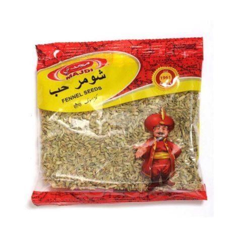 Majdi-Fennel-Seeds-70g