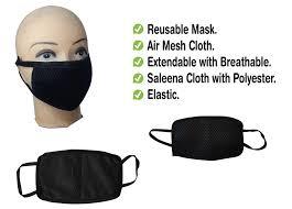 Cotton dustproof mouth masks reusable washable Mask