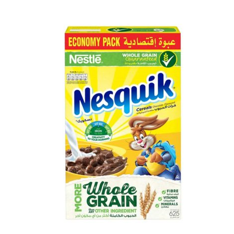 Nestle-Nesquik-Chocolate-Breakfast-Cereal-625g
