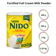 Nido-Milk-Powder