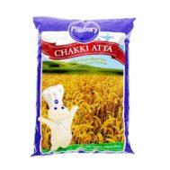 Pillsbury Chakki Fresh Atta flour