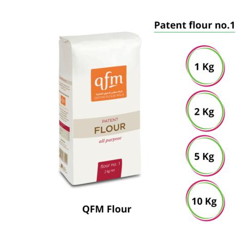 Qfm Flour QFM Flour