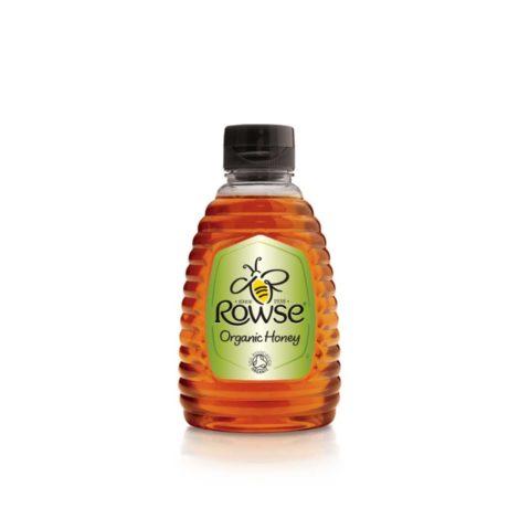 Rowse pure natural honey Rowse pure natural Organic honey 2