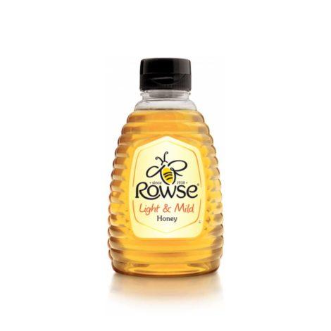 Rowse pure natural honey Rowse pure natural honey 2
