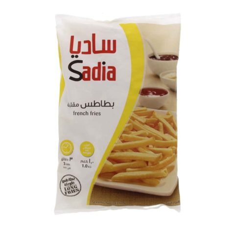 Sadia French Fries Sadia French Fries
