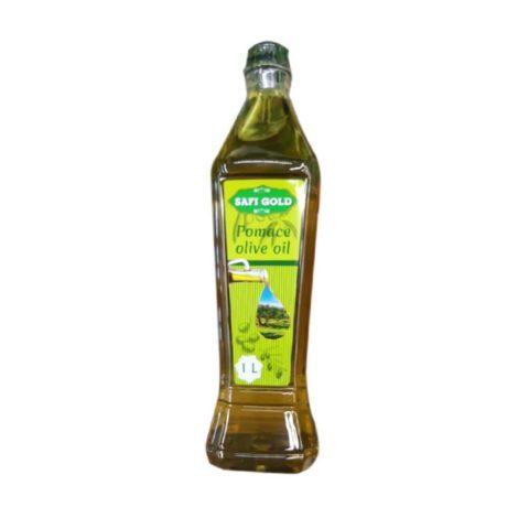 Safi Gold pomace olive oil