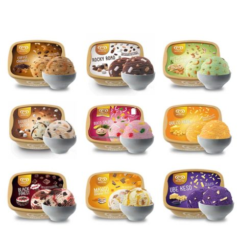 Selecta ice cream Selecta ice cream
