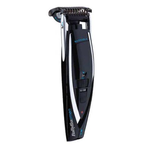 Shaver + Trimmer E868
