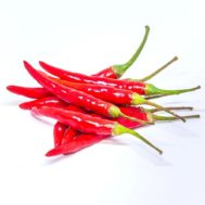 Supperkart Qatar online grocery store Small red chilli Thailand
