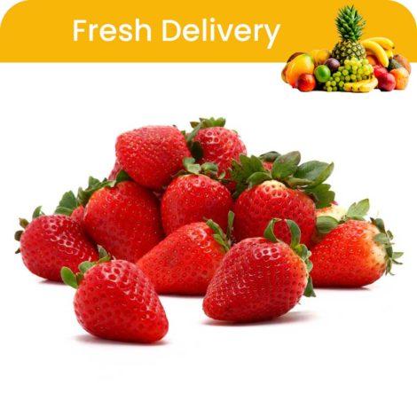 Strawberry Fruit Strawberry fruit