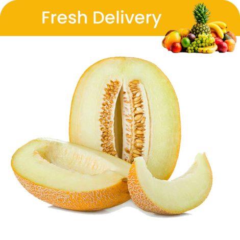 Sweet melon Sweet melon